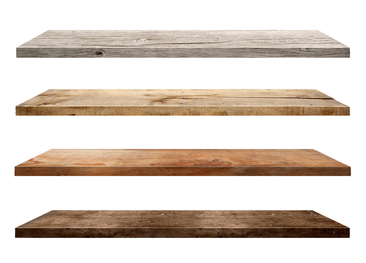 drewniany blat do kuchni, jak blat do kuchni