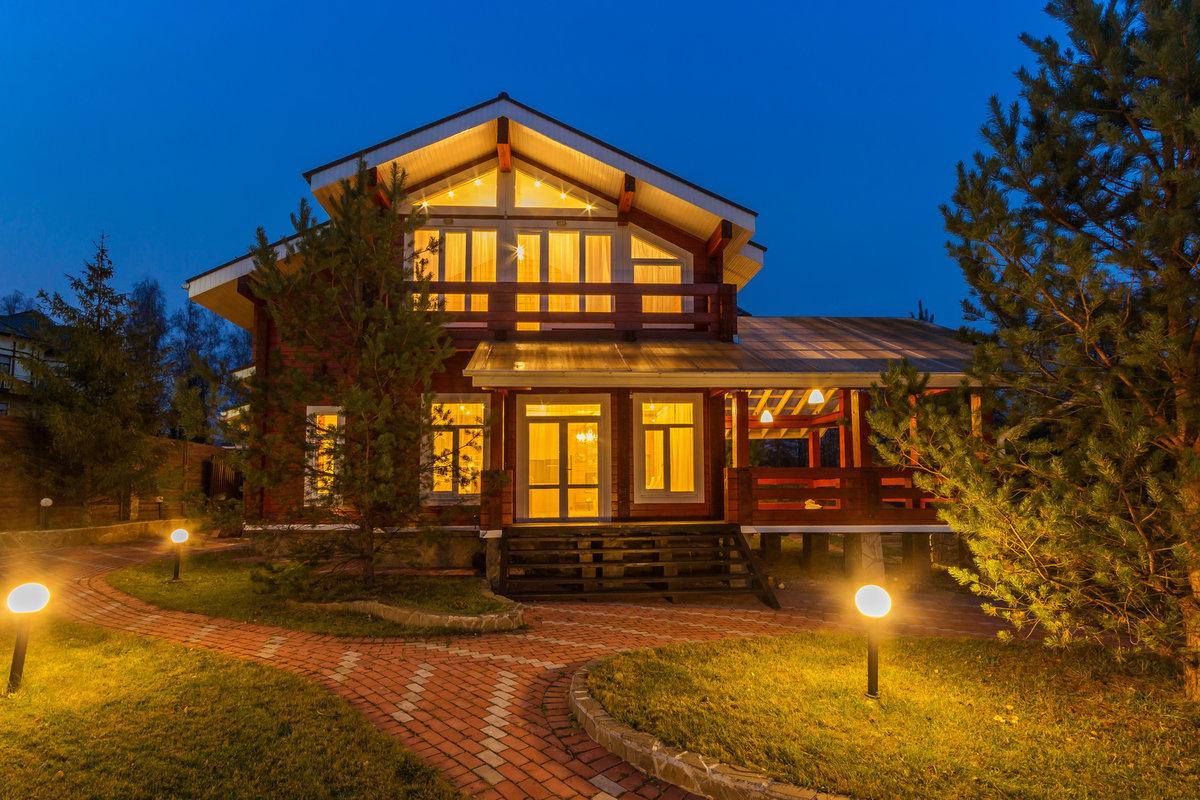 dom drewniany, ile kosztuje budowa domu z drewna