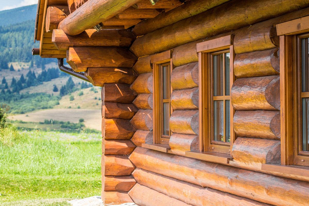 drewniany dom, dom z bali, ile kosztuje dom z bali