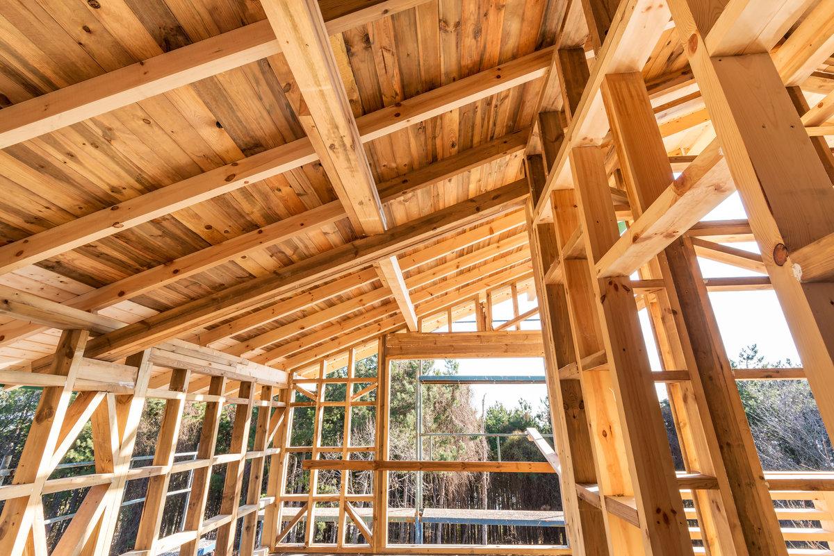 drewniany dom, ile kosztuje drewniany dom, budowa drewnianego domu