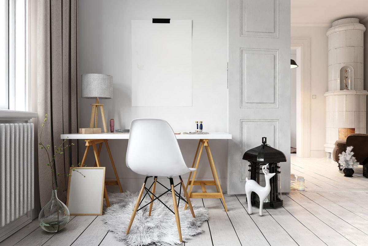 Jak Urządzić Mieszkanie W Stylu Skandynawskim Domidpl