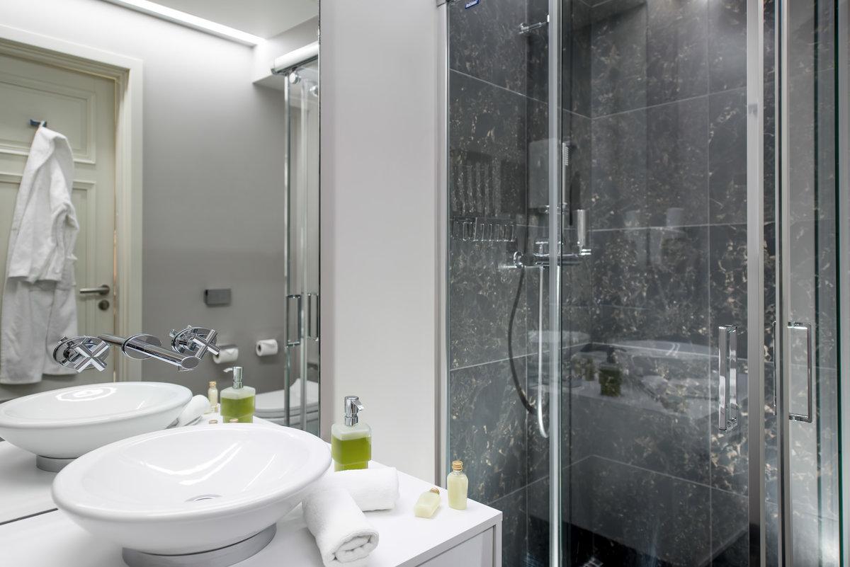 Jak Urządzić Małą łazienkę Inspiracje Porady I Kosztorys