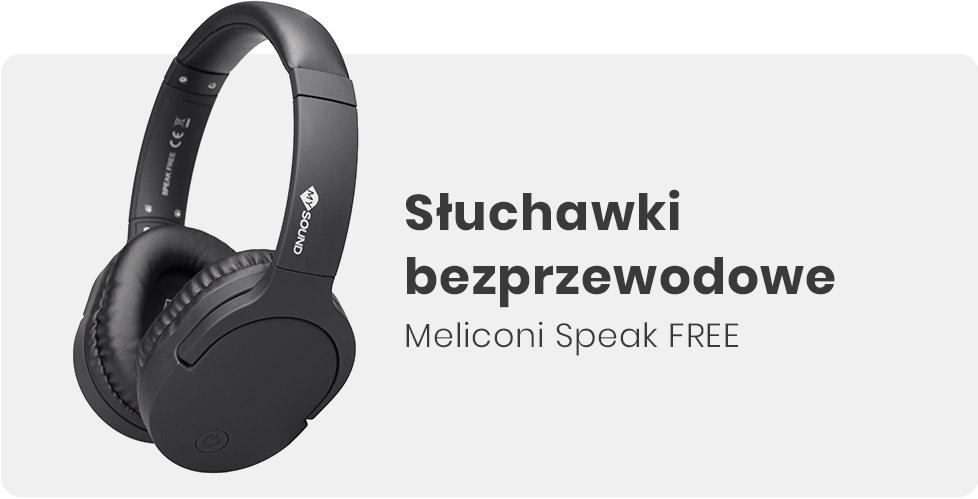 Słuchawki Speak FREE