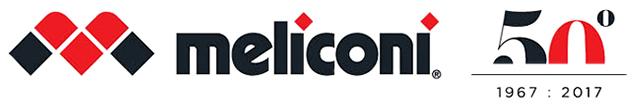 Logo marki Meliconi