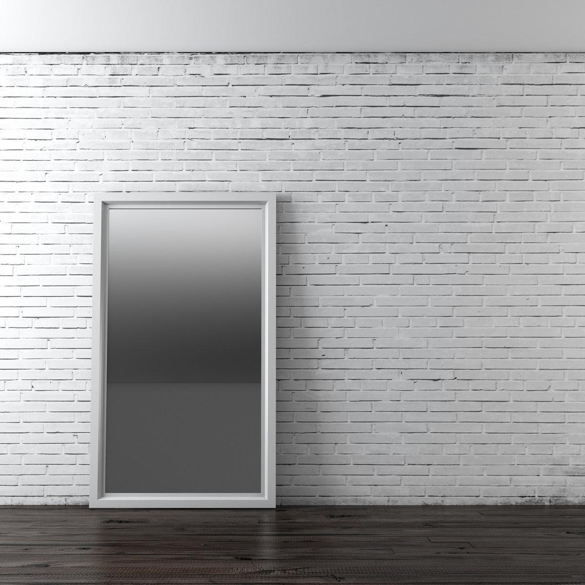 Szklana tafla nie tylko powiększy przestrzeń, ale także doda jej blasku!