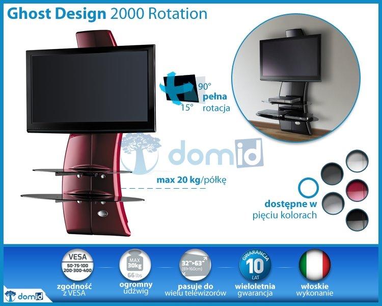 ghost design 2000